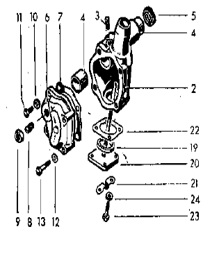 1969 Vw Bug Wiring Diagram on vw beetle starter motor wiring diagram